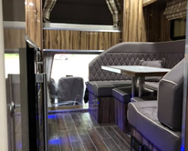 custom horsebox builds & interiors